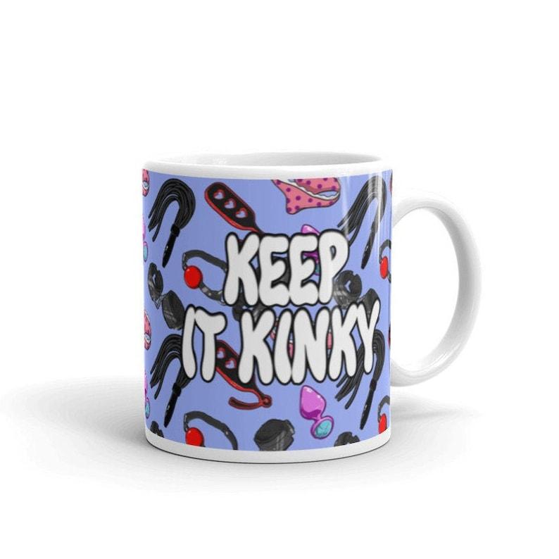 Valentines Day Sappy Sassy Love Mug image 0