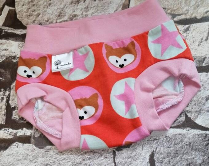 12-18 months brief style underwear