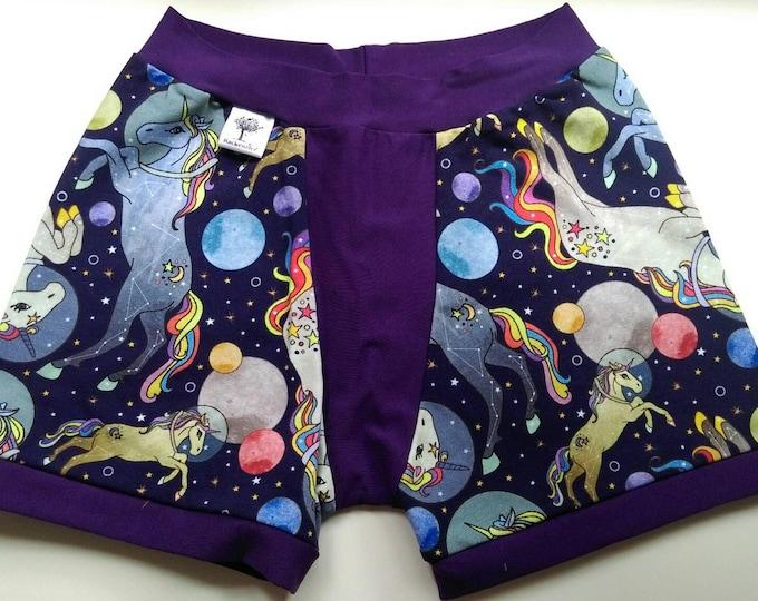 11-12 Year boxer style underwear