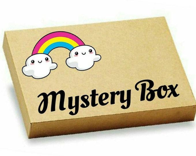 Mystery Bundle - Cotton