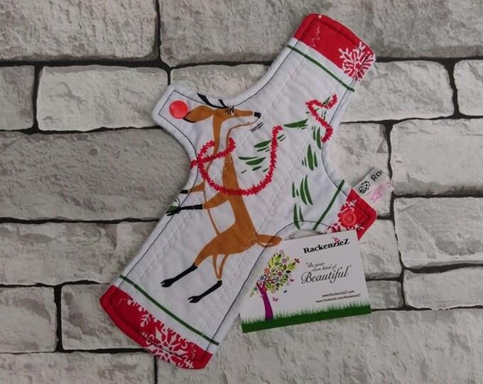 "10"" Heavy Reindeer CSP (Cloth Sanitary Pad)"