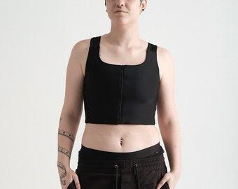 breast binder sverige