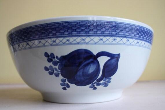 Dating royal copenhagen fajance bowl