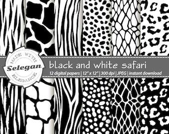safari digital papers gold safari animal print etsy Gold Texture Photoshop wild skin pattern black and white safari leopard giraffe tiger zebra cheetah reptile wild animal skin pattern texture 300dpi