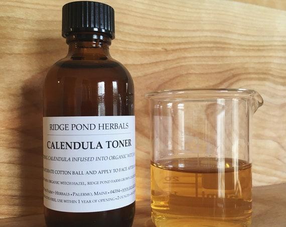 Calendula Toner