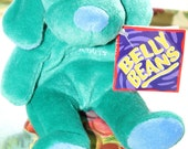 Junior Girl Scout Belly Beans by Mary Meyer