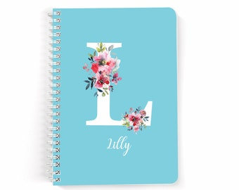 Customized Notebook Etsy