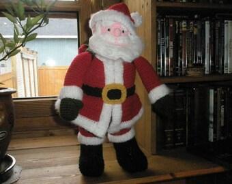Santa Claus / Santa Claus