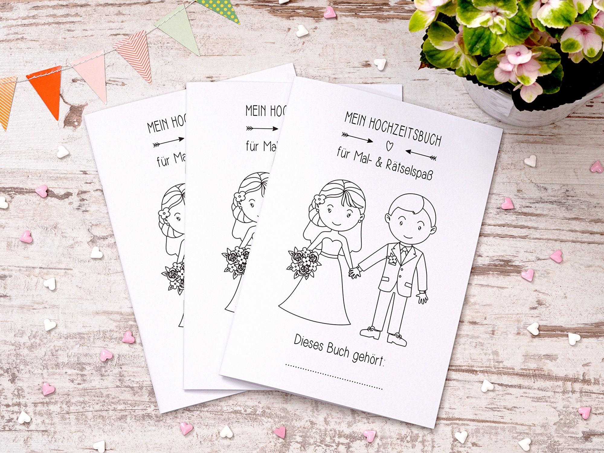 Ideen Fur Kinder Beschaftigung Auf Hochzeit Hochzeitsblog The