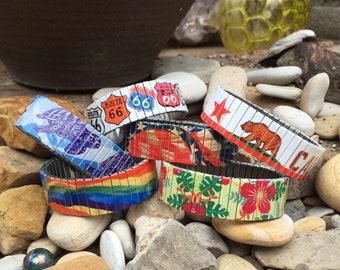 12 Wrist Art bracelets of your choice