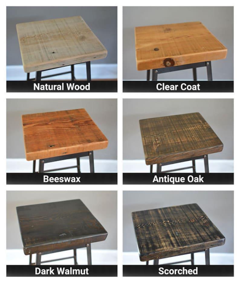 36L x 11.5W x 18\u201dH FAST SHIPPING Urban Loft Reclaimed Wood Console Table-Hair Pin Legs