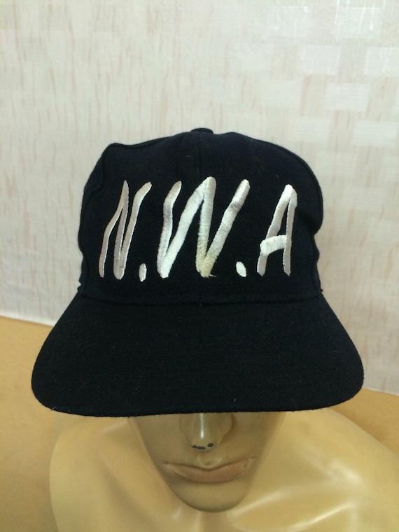 Vintage N.W.A Cap Snapback