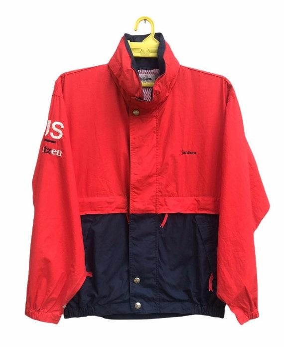 Vintage Jantzen US Winbreaker Jacket