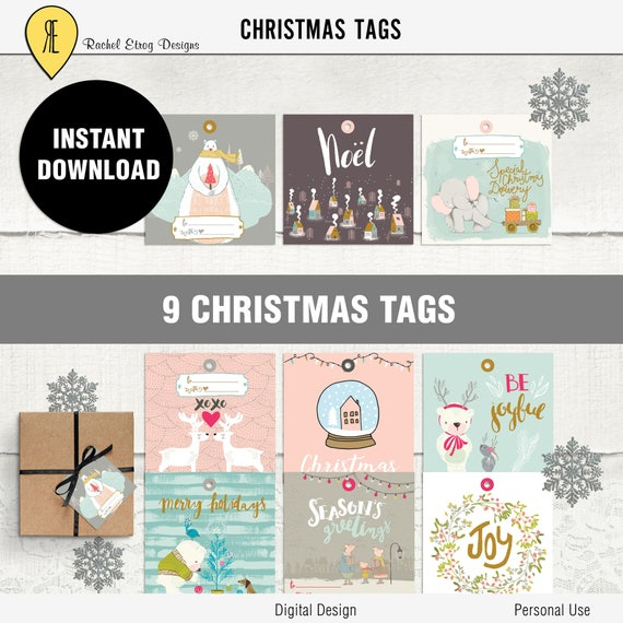 image regarding Printable Christmas Tag referred to as Xmas tag printable, Reward tag, Xmas Tags, Printable xmas tags, Xmas reward tags, Electronic xmas tags, xmas label