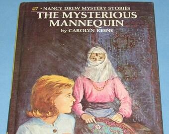 Nancy Drew #47 Mysterious Mannequin PC