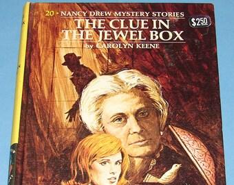 Nancy Drew #20 Clue in the Jewel Box PC