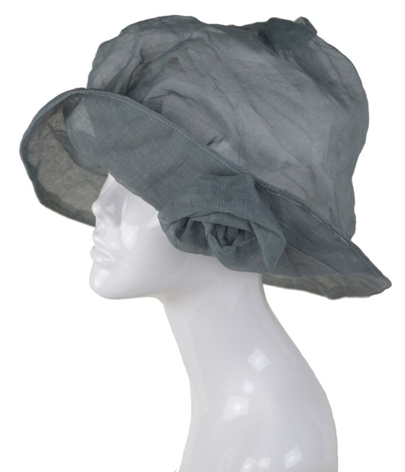 Patrón de costura PDF alta moda sombrero de estilo | Etsy