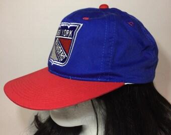 a5cd8a348a2 New York Rangers Hat