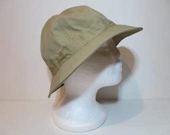 Vintage Rain Hat 1dc17aafcd6