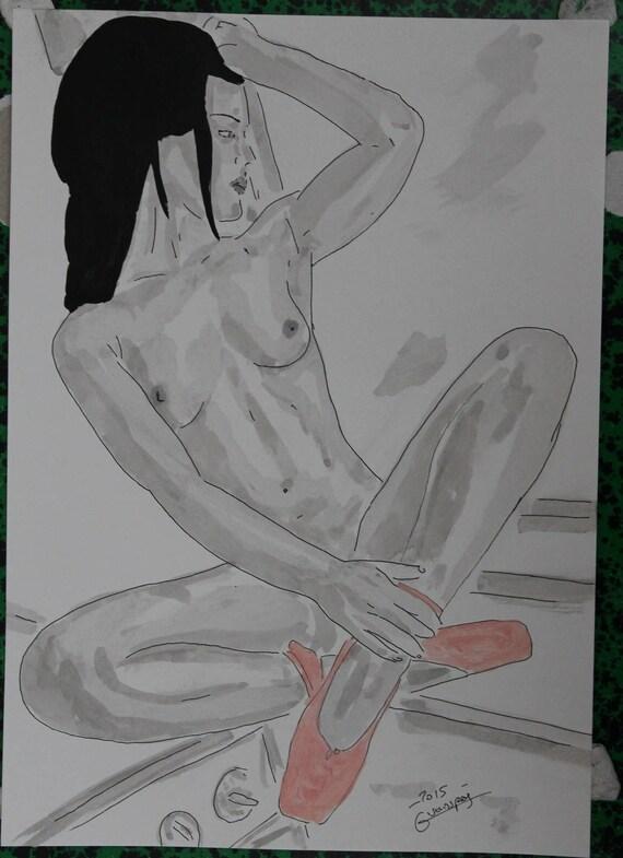 paski z kreskówek erotycznych