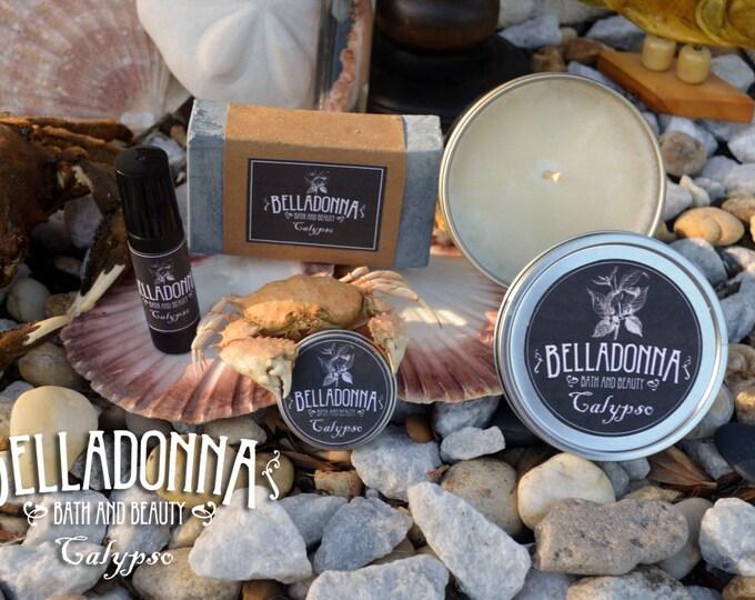 Belladonna Apothecary: Calypso Scent