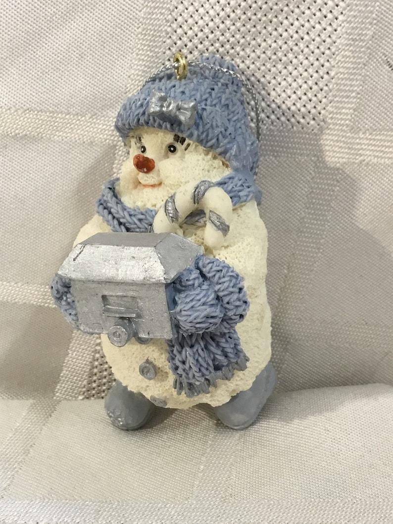 Icy Encore Snow Buddies Blustery blizzard Snow man-Flurry Blizzy Drifty and friends Powder
