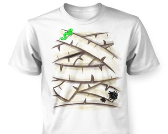 Mummy Costume kids t-shirt