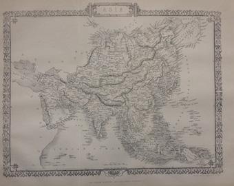 Maps - Asia, Australasia