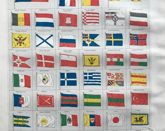 Military, Navy, Flags