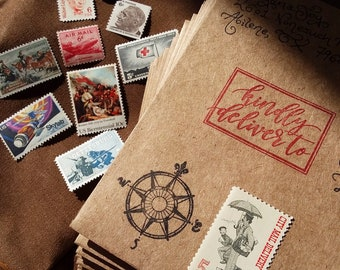 Subscription to the Letters From The Sea Tower –  Subscribe For 1 Month, 3 Months, 6 Months, or 1 Year
