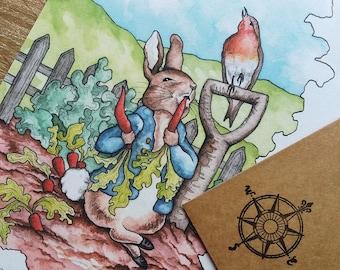Letter #30: Beatrix Potter