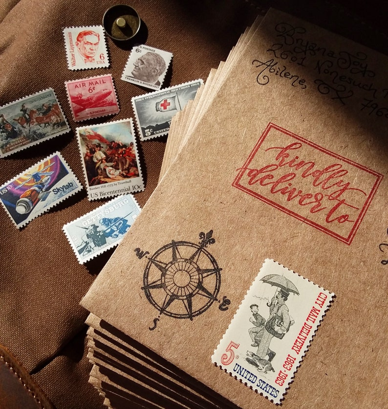 Subscription to the Letters From The Sea Tower   Subscribe image 0