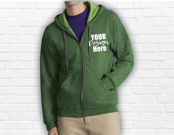 Custom zip up hoodie Vintage hoodies Zip up hoodies for  bb62d8e09c