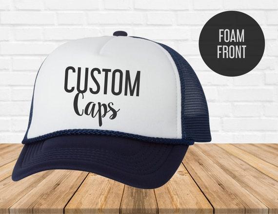 Custom Trucker Hat Custom Trucker Cap Custom trucker hat  aa3f337e94b