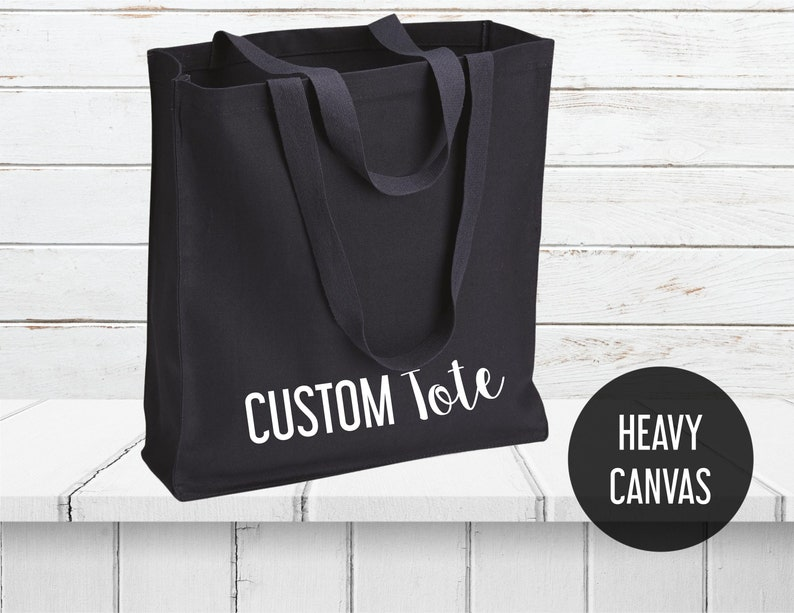 5a0c741a02a Custom Canvas Tote Bags - Canvas Totes print - Custom bags - Tote bags -  Bachelorette Party favors - Wedding Favors - Canvas totes