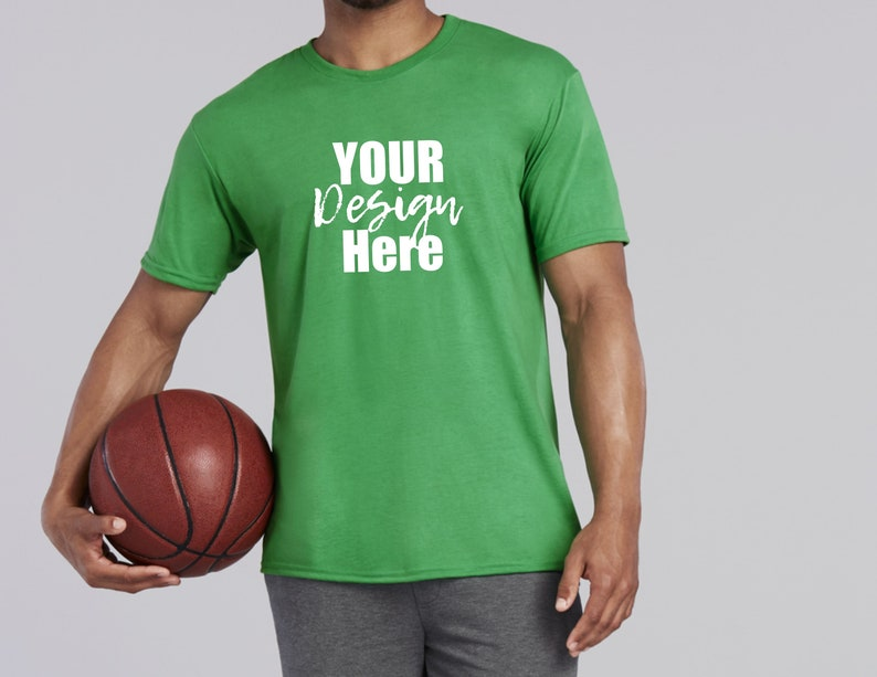 4aceed2c Custom Performance t-shirts Custom t-shirt printing | Etsy