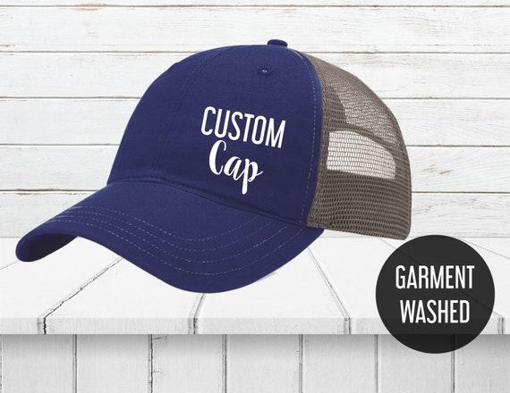 Custom trucker hat Snapback hat Trucker hat for women  3724a0f892d