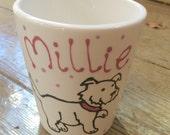 Personalised Dog Mug...
