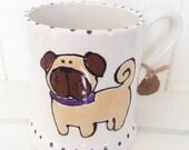 As Smug as a Pug on a Mug...