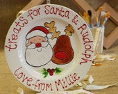 Personalised Christmas Pl...