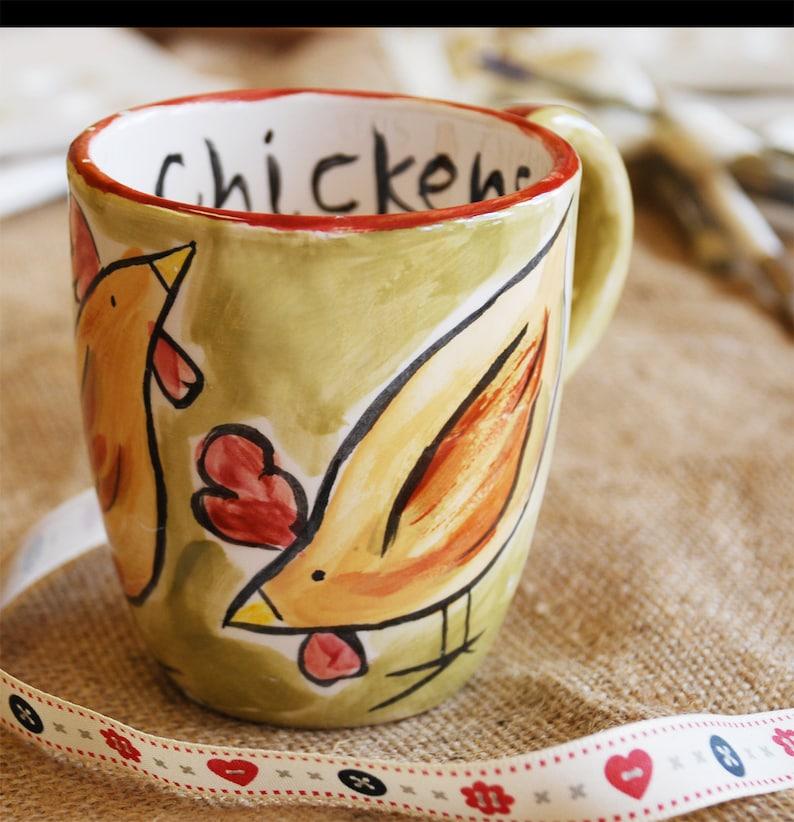 Country Kitchen Mug image 0