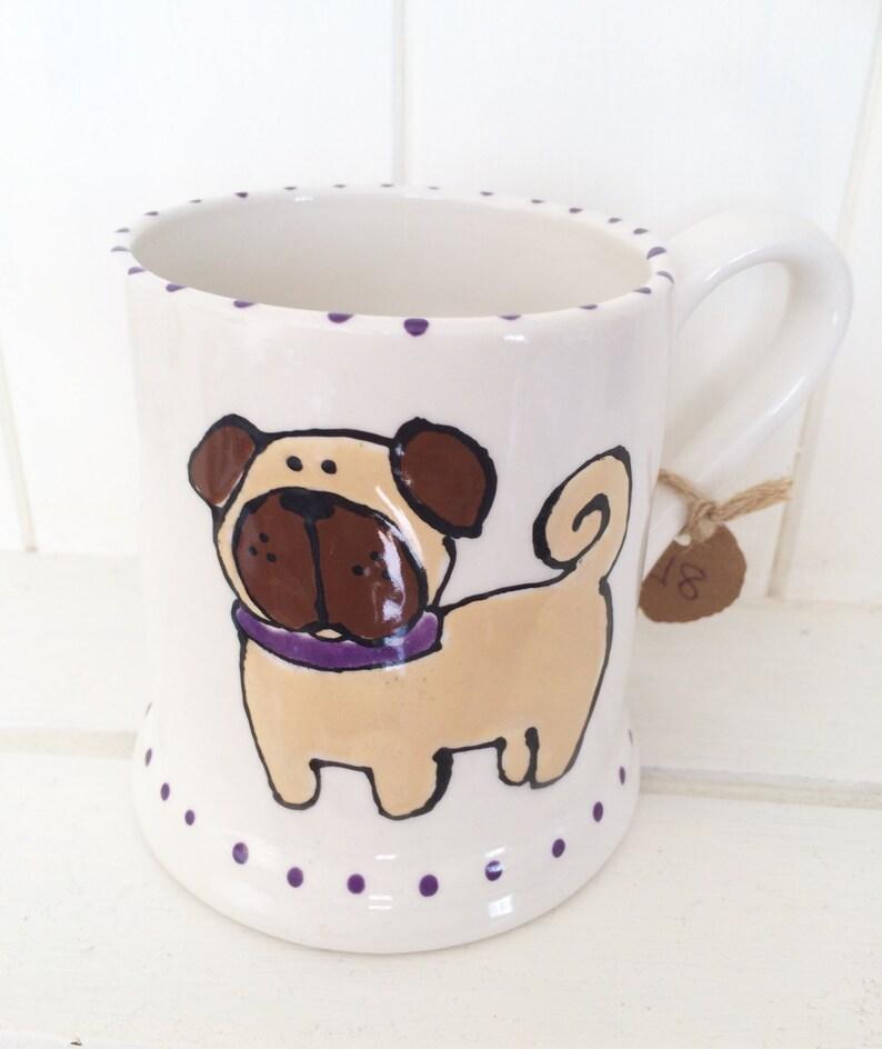 As Smug as a Pug on a Mug image 0