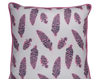 Guinea Cushion