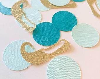 Jasmine Confetti! Jasmine Birthday Party, Aladdin Confetti
