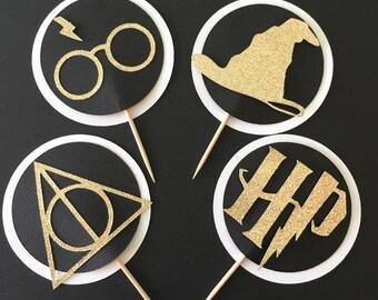 Harry Potter Inspired