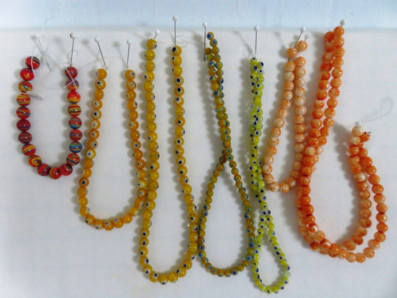 Mixed beads CS2988