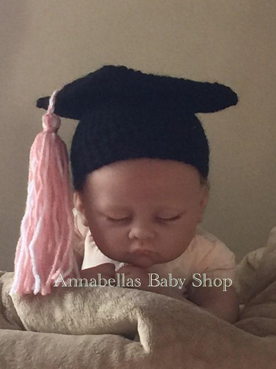 Crochet graduation cap  6ea45af0984