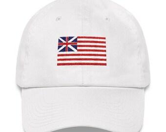 8f5c0574af720 Classic Grand Union Dad Hat