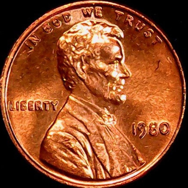 1978-D Lincoln Cent Penny Choice//Gem BU Roll Uncirculated