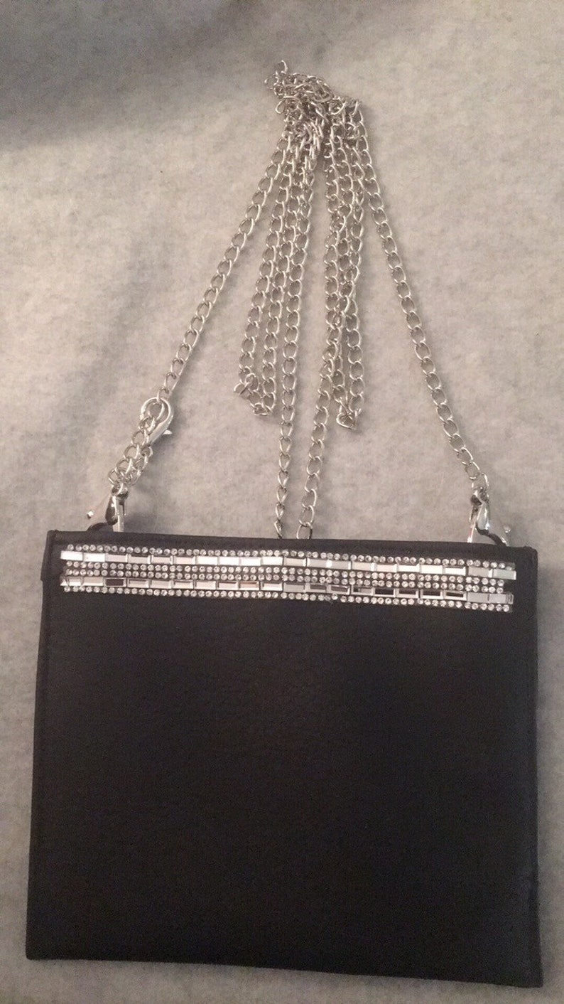 Show Bait Bag with Bling Trim image 0
